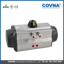 2015 pneumatic double acting ball valve actuator