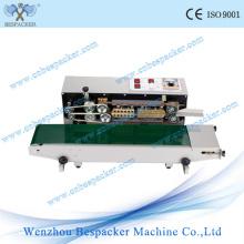 Machine de cachetage de table de haute qualité de bas prix
