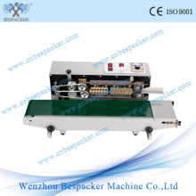 Low Price High Quality Table Top Sealing Machine
