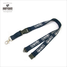 High Quality Cheap Custom Printed Polyster Lanyards