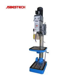 Vertical machine Z5040 1.5KW bench drill press stand