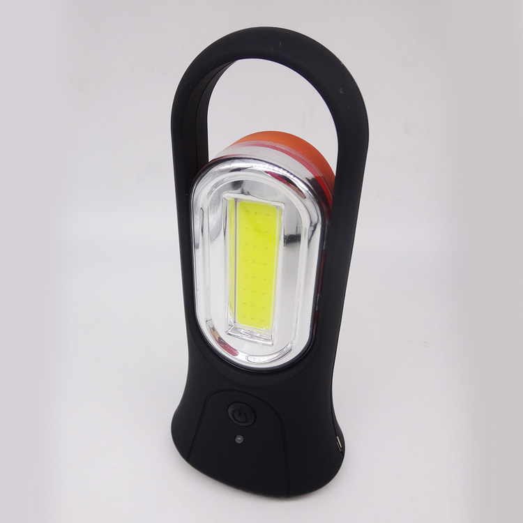Handheld LED COB Work Light