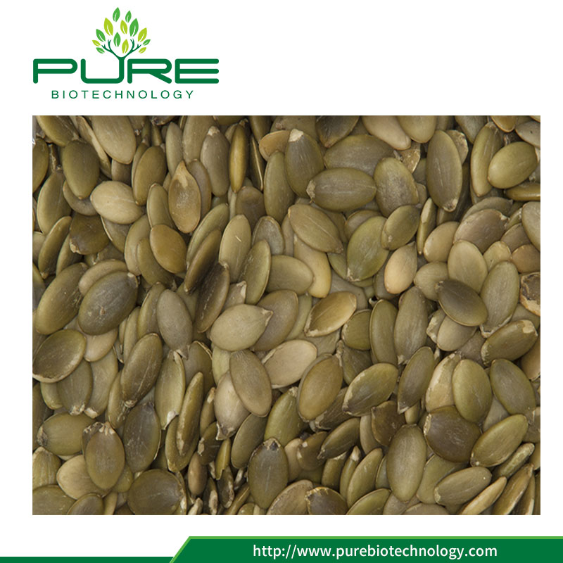 Pumpkin seed shelled