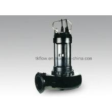 Bomba de agua de alcantarillado sumergible