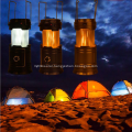 The New Solar Outdoor Horse Lantern Is Rechargeable