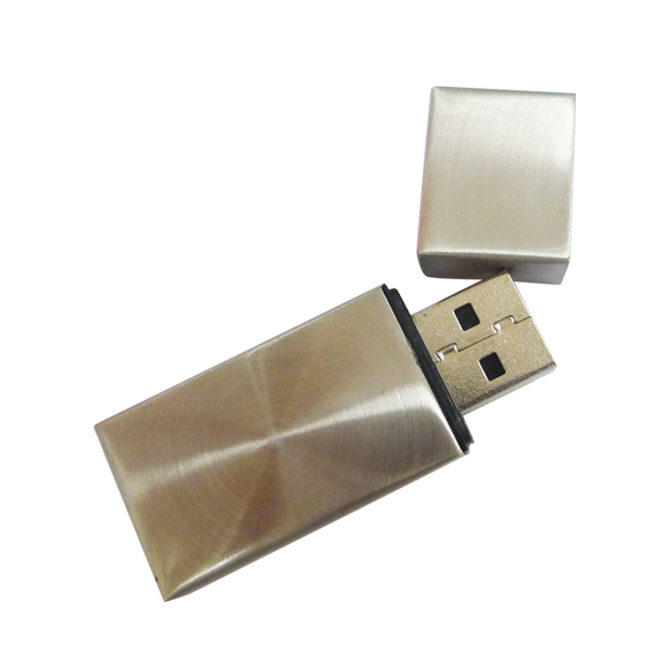 Capacity Luxury USB Flash Drive