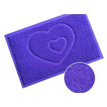 Productos promocionales logo bobina alfombra alfombra