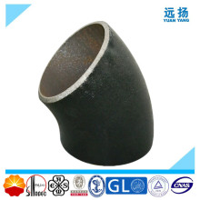 45deg Seamless Carbon Steel Elbow