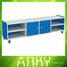 Kindergarten Furniture Children Wooden cabinet