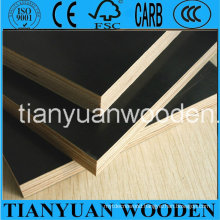 12mm Shuttering Plywood/18mm Marine Plywood/Phenolic Board
