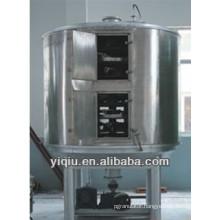 Light quality calcium carbonate Plate Dryer