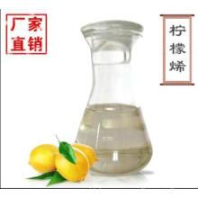 D-Limonene CAS: 5989-27-5 ---- Haute qualité de Direct Factory. ----- 2016 Vente chaude