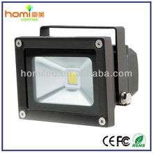 outdoor IP65 flood light for industrial use