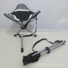 Cadeira dobrável para pesca cadeira de pesca por atacado