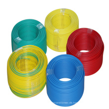 BV/Bvr Kabel Made in China-Luoyang-asiatisch-Sonne-Gruppe