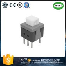 6*6 влагозащищенный выключатель с высокой температуре Сенсорный Выключатель (FBELE)