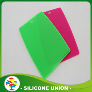 Fashion And Colour Silicone Cutting Board