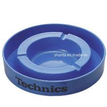 Vaisselle 100% en mélamine-cendrier / coffre-fort dans le lave-vaisselle / cendrier (QQ016)