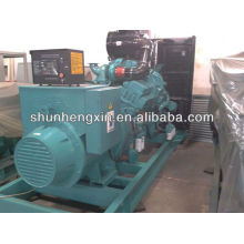 60Hz 800kw / 1000kva дизельный генератор с двигателем Cummind (KTA38-G2A)
