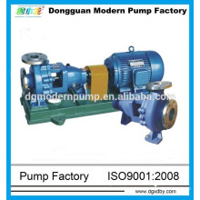 IH series stainless steel horizontal centrifugal pump