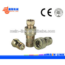 High Pressure Double Shut-off Coulingers,Hydraulic Quick Couplers