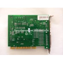 AUTOCUT cartão de sistema de controle para máquina de fio edm