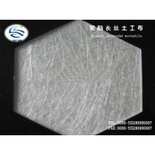 Hot Sale Polypropylene Recloser Geotextile Non Woven Woven Filter Fabric, Geotextile Mat