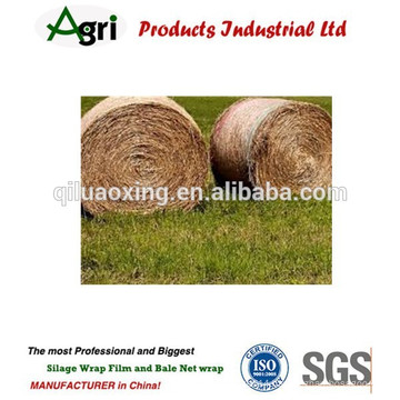 Agriculture use straw plastic bale net