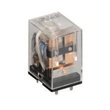 LY Series Electromagnetic Relay