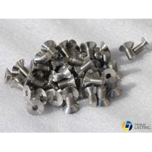 Titanium Hex socket head cap screw