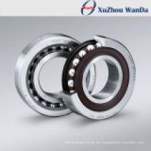 Gire el anillo de giro del carro y el anillo giratorio barato que lleva el cojinete de bolitas pequeño 1 año de garantía