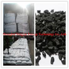 Fabricantes de carvão a carvão ativado impregnados de prata