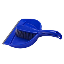 High Quality Plastic Cleaning Tools Mini Dustpan Broom Set