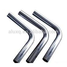 Refroidissement Aluminium Tube 3003 6063 6061 Alliage