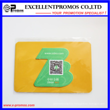 Microfiber Adhesive Sticky Mobile Phone Screen Cleaner Wipe (EP-C7167)