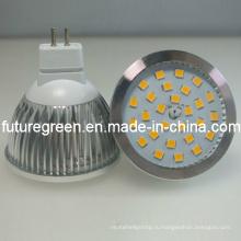 Конкурентоспособный 28LEDs GU10 Spotlight Cup