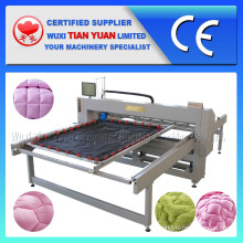 Comforter Mattress Sleeping Bag Computer Quilting Machine (HFJ-30F-2)