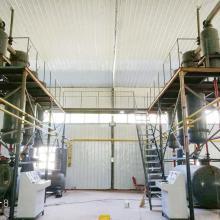 Vacuum Pyrolysis for Medical Waste