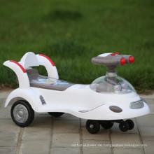 New Style Swing Car für Kinder fahren auf
