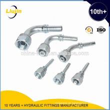 Werkseitige Versorgung (-20141 / 20141-t) für Hydraulikschlauch