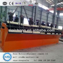 Copper Ore Beneficiation Plant Use Flotation Separator Flotation Machine