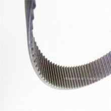 Matériel en caoutchouc et courroie de distribution Type industriel courroie synchrone