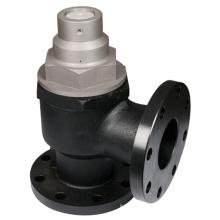 Peças do compressor de ar da válvula do regulador de pressão mínima de MPV