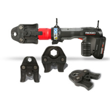 RIDGID Press Tool For Press pipeline