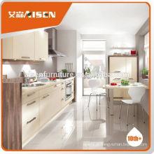 Com fábrica de garantia de qualidade diretamente armários de cozinha antiquários