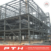 2015 grand entrepôt de structure en acier de grande envergure