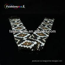 Fashionme 2013 Nueva llegada enlace v correa