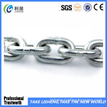 Large Steel Link Chain for Europe Markets