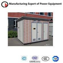 Competitive Price for Packaged Box-Type Substation