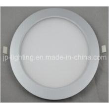 IP54 luz de panel de LED Facecover redonda (JPPBC3528)